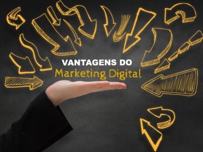 E por falar em Marketing Digital